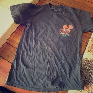 Neff Mickey Mouse T-shirt